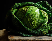 Load image into Gallery viewer, Cabbage- Savoy