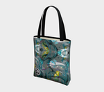 Nuvula for BioMalpelo - Tote BAg 1