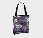 BioMalpelo Tote BAg 3