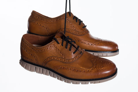 Cole Haan zero gravity