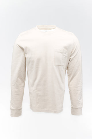 Samsoe Samsoe light sweat off white