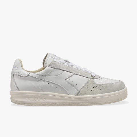 B.Elite Leather White Diadora Heritage