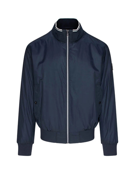 Carlus blouson jacket navy Hugo Boss