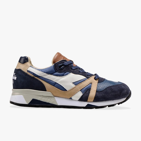 Diadora Heritage blue dark denim
