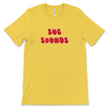 'SUBSOUNDS' Graphic T-Shirt - Mode Clothing UK