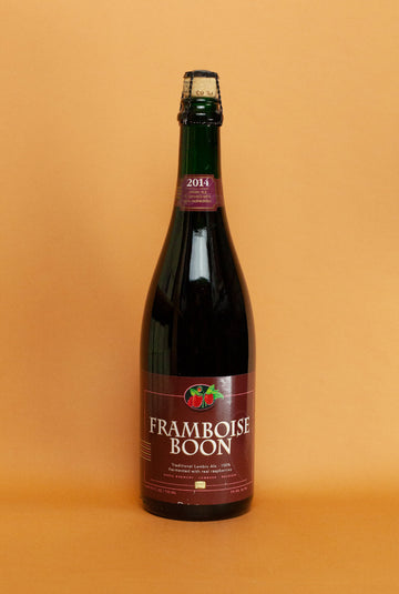 Framboise Boon, Lambick (0,75 ml) - 2014