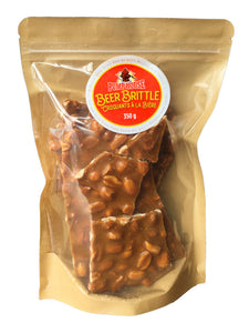 Pump House Beer Brittle