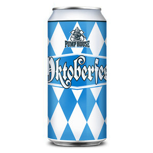 Oktoberfest - 473 ml can - Limited Edition