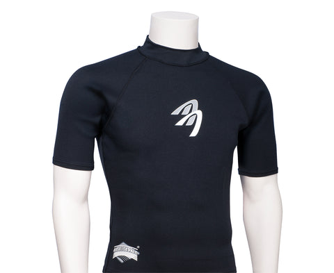 Metalite Shirt Men ASCAN - Deep Blue Watersports