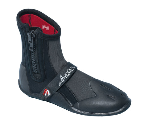 Neoprenschuh ASCAN Speed 5 mm - Deep Blue Watersports