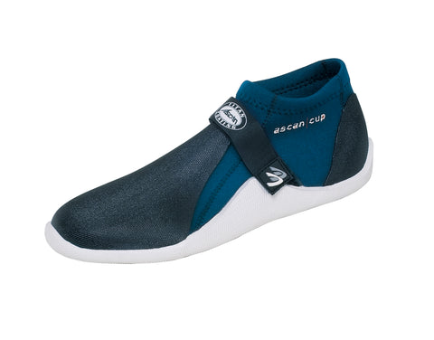 Neoprenschuhe ASCAN Cup Dinghy 2mm - Deep Blue Watersports