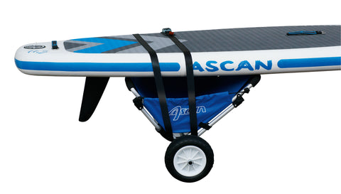 SUP-Boardbuggy  ASCAN - Deep Blue Watersports