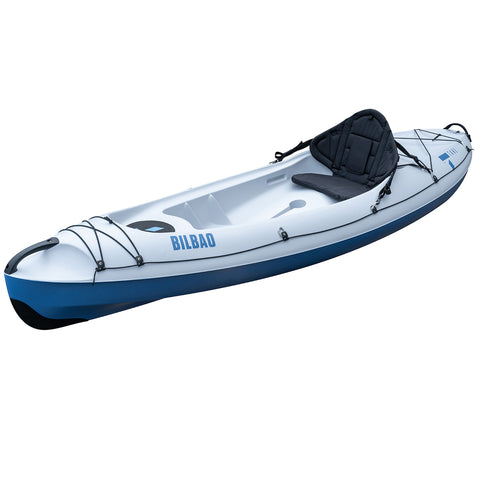Festes Sit-On-Top Kajak BILBAO von Tahe - Deep Blue Watersports