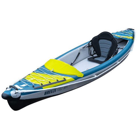 TAHE Kajak Breeze Full HP 1 - Deep Blue Watersports