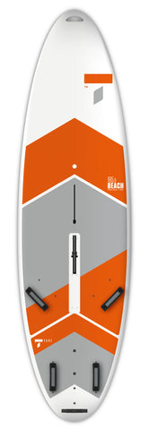Windsurf Board Tahe Beach 185 D - Deep Blue Watersports