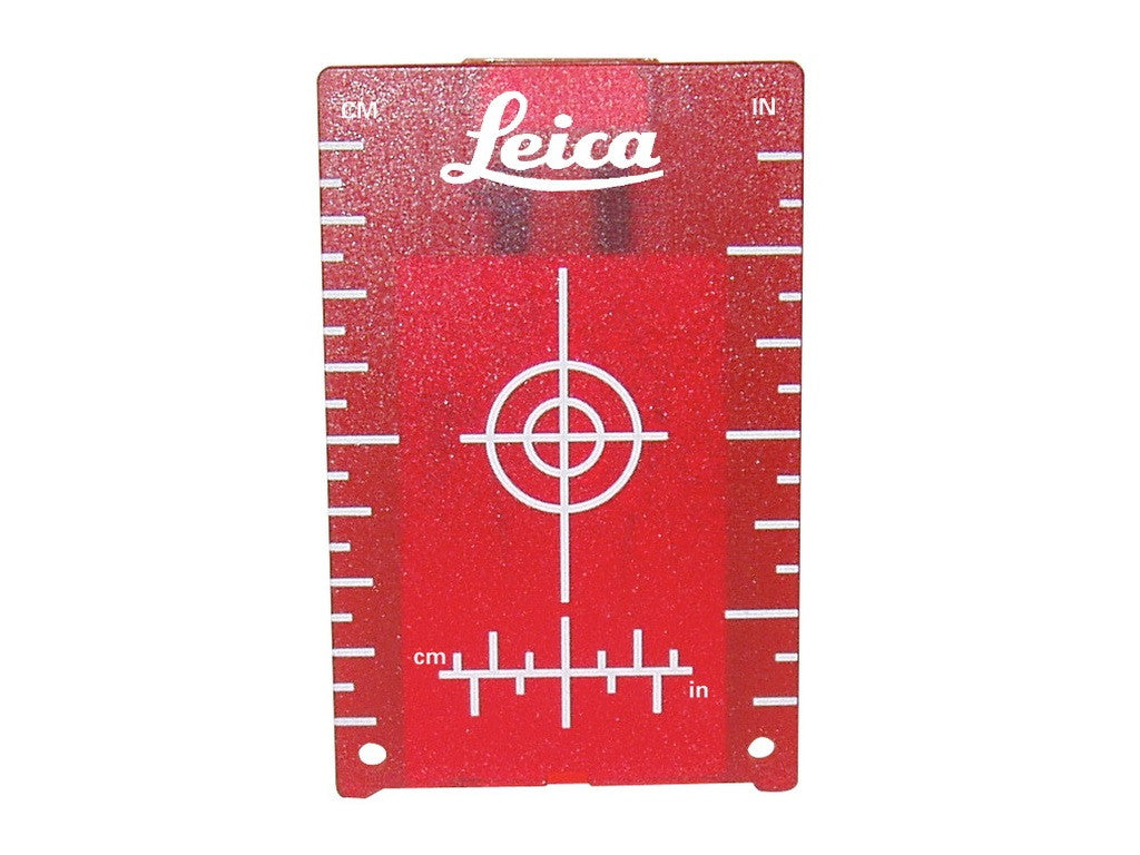 Leica A210 Magnetic Ceiling Target
