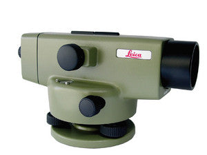Leica NA2 Automatic Precise Level