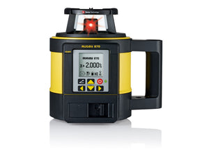 Leica Rugby 870 Laser Level