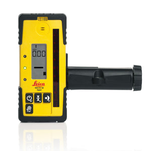 Leica Rod Eye 160 Digital Laser Level Receiver