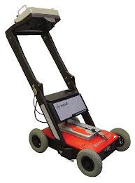 Hire of MALÅ Easy Locator GPR System
