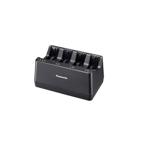 Panasonic CC80 Multi-bay Battery Charger