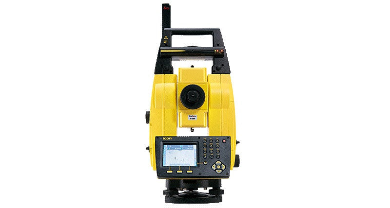 Leica iCON 60 Robotic Total Station