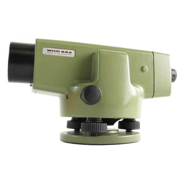 Hire of Leica Laser Level