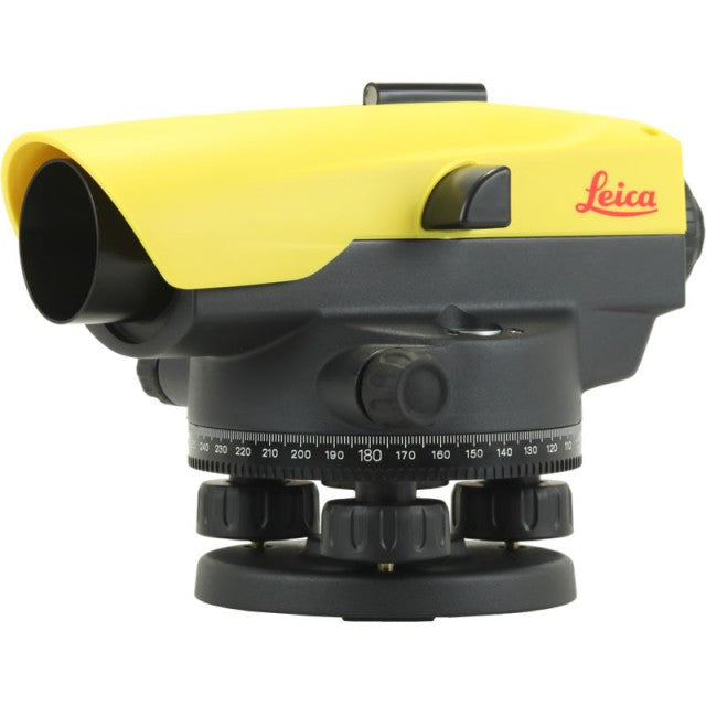 Leica NA532 Automatic Level