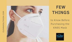 Few Things to Know Before Purchasing the KN95 Mask