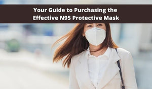 Your Guide to Purchasing the Effective N95 Protective Mask
