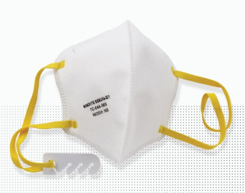 Foldable N95 Mask Pack