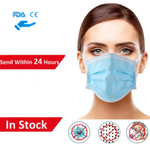 Disposable Protection Mask - CleanHealthUSA
