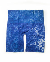 Load image into Gallery viewer, Blue fisherman pants