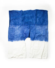 Load image into Gallery viewer, Blue thai fisherman pants