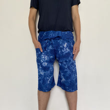 Load image into Gallery viewer, Colorful fisherman pants
