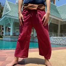 Load image into Gallery viewer, Thai wrap pants