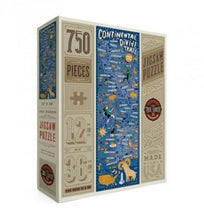Load image into Gallery viewer, PUZZLE- CONTINENTAL DIVIDE TRAIL 750 PCS