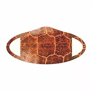 DECOMASK- DECORATIVE FLEXIBLE FABRIC FACE MASK