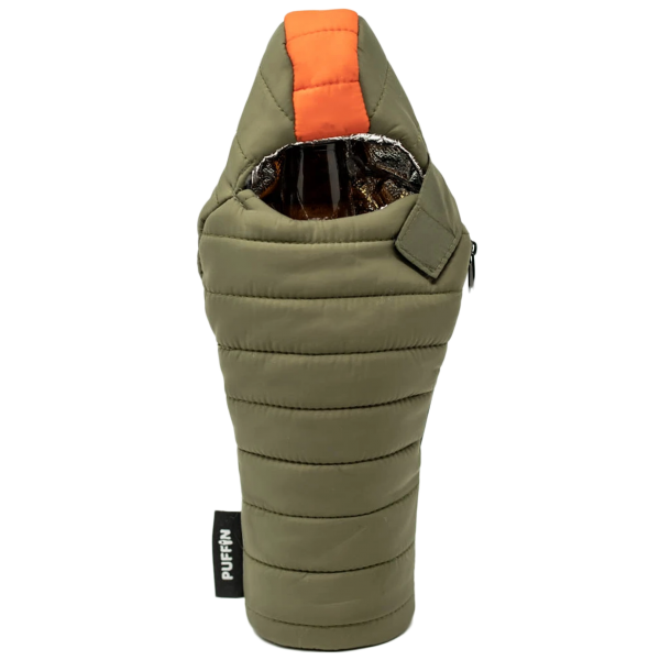 BOTTLE SLEEPING BAG-