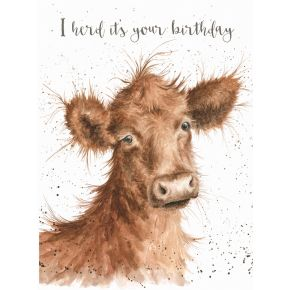 'I Herd' Birthday