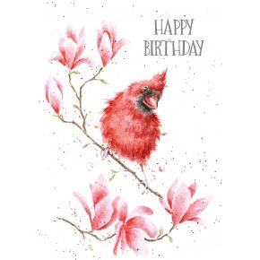 Birthday Birdy