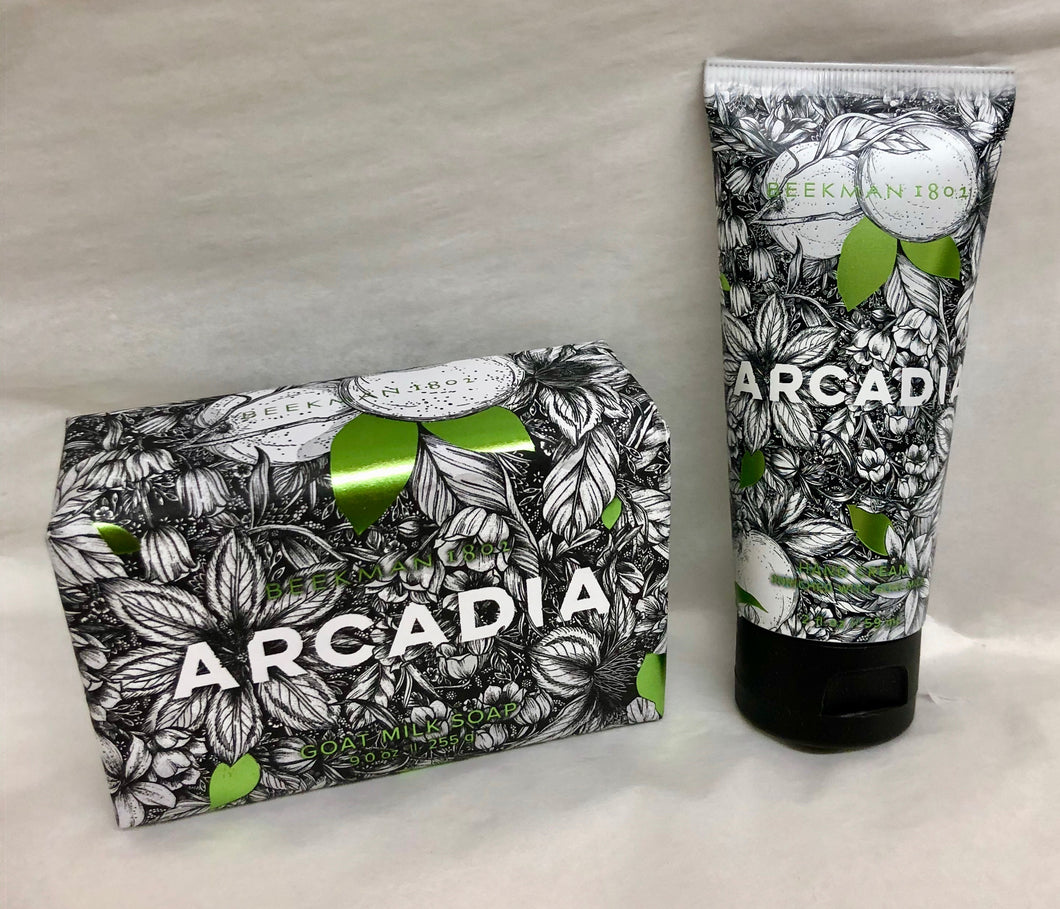 Arcadia Self Care Kit