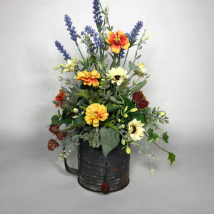 Old Sifter Arrangement