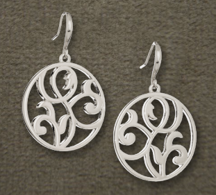 Transcend Earrings
