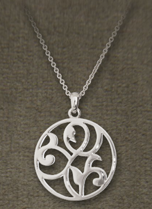 Transcend Necklace