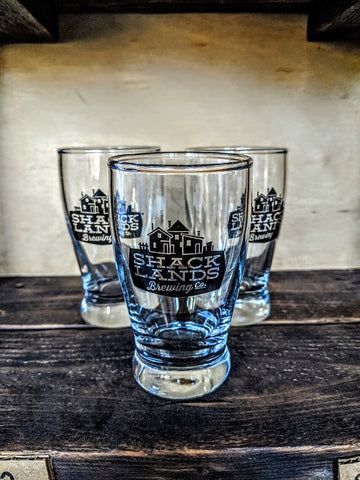 5oz Flight Glass