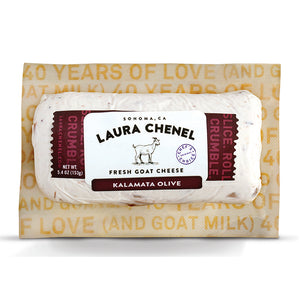 Flavored Log -  Kalamata Olive