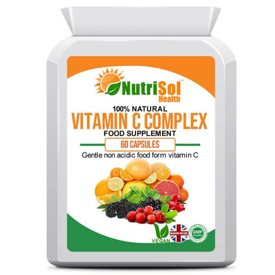 Vitamin C 250mg 90 Chewable Tablets - healtha-life
