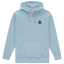 The Originals - Hoodie Sky Blue-Tribal Globe