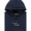 The Globes - Hoodie Navy Blue